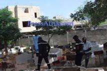 Profanations du cimetière de Pikine : de nouvelles révélations sur l'affaire