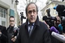 Fifa : le Tribunal arbitral du sport maintient la suspension de Michel Platini