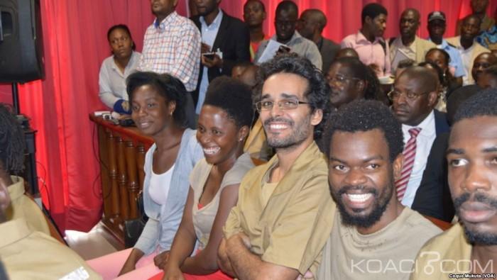 Angola: Quatre opposants dont le rappeur Luaty Beirao entament une grève de la faim