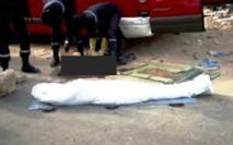 Saint-Louis : un jeune chauffeur écrasé par un minibus meurt sur le coup