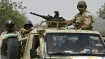 Tchad : 2000 soldats de retour à N'Djamena