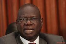 Jambars dans les missions onusiennes : Augustin Tine salue l'engagement du Sénégal.