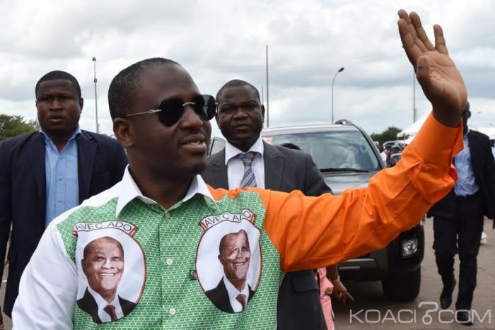 Côte d'Ivoire: Mandat d'amener, écoutes téléphoniques, Soro se prononcera le 18 décembre