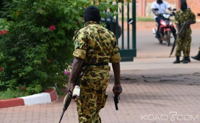 Burkina Faso: Trois militaires de l'ex RSP inculpés dans l'affaire Norbert Zongo