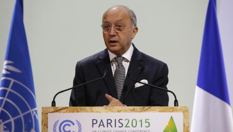 COP21: le projet d'accord exposé aux 195 délégations
