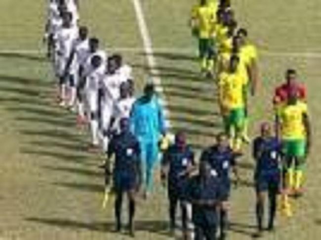 CAN U23: battu aux tirs au but par l'Afrique du Sud, le Sénégal n'ira pas aux JO (mis à jour)
