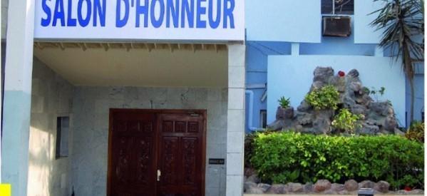 LSS: arrêté pour outrage à agent, l'époux d'Aminata Touré est finalement libre