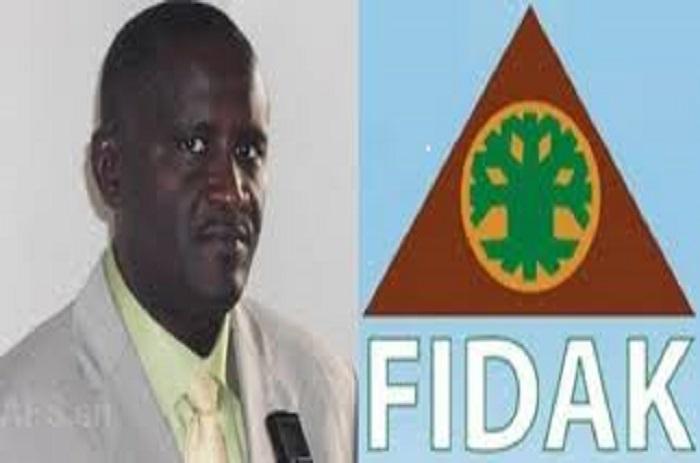 Cheikh Ndiaye Dg Cices : «Il est prématuré de parler de compensations financières»
