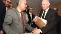 Une conférence sur la Libye à Rome