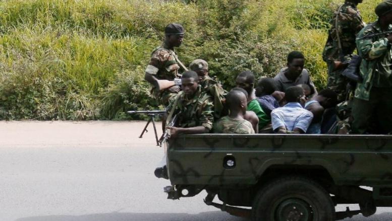 Burundi: les diplomaties étrangères expriment leur profonde inquiétude