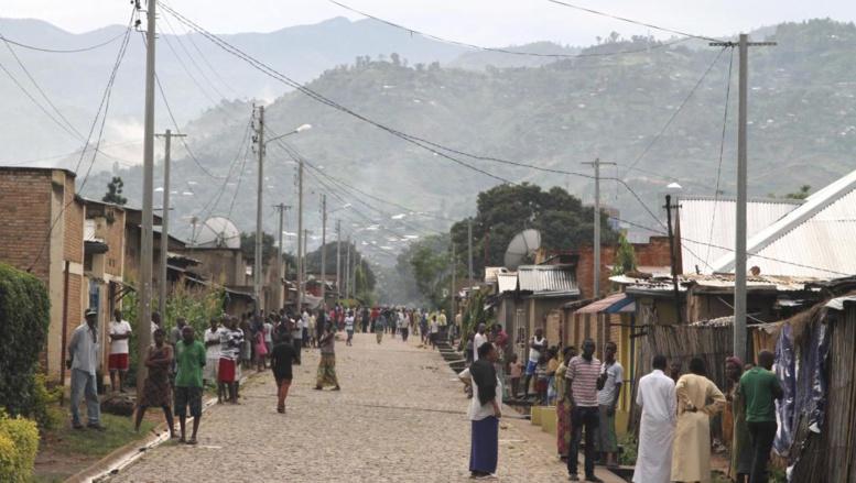 Burundi: terreur dans les quartiers contestataires de Bujumbura