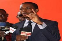 Sidya Bayo: «Pourtant, j'étais rentré à Dakar sur demande d'un ancien Pm de Macky»