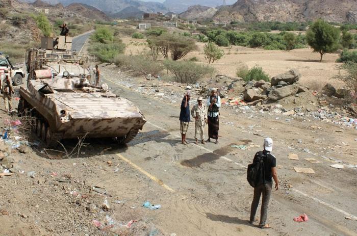 Un cessez-le-feu doit entrer en vigueur à minuit au Yémen