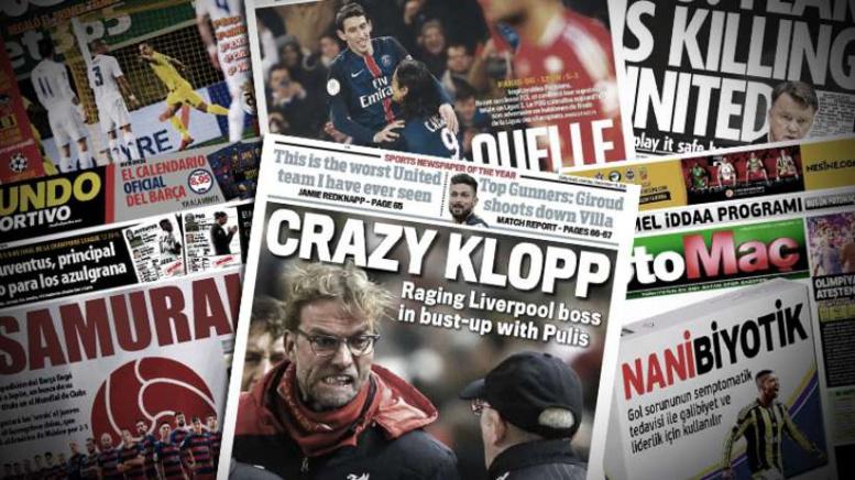 La nouvelle priorité de Lionel Messi, le terrible coup de sang de Klopp