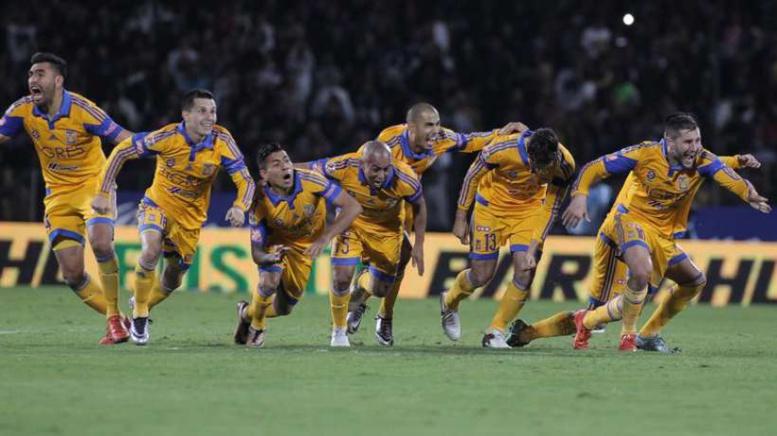 Gignac et Tigres sacrés champions du Mexique !