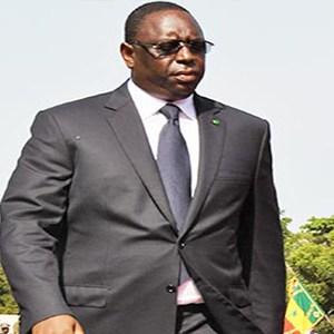 Macky Sall en Guinée pour l'investiture d'Alpha Condé