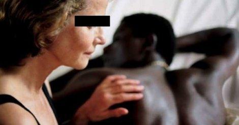 Une Portugaise de 91 ans meurt après une partie de sexe avec son voisin Sénégalais de 49 ans