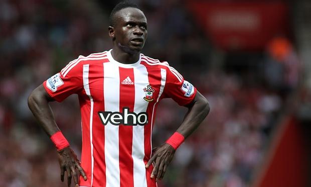 Ballon d'or Africain: Sadio Mané écarté de la course, le trio retenu (mis à jour)