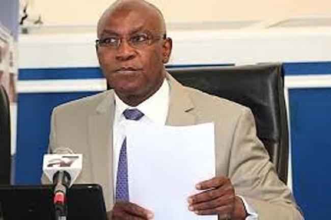 Affaire élèves-maîtres: dopé par le Chef de l'Etat, Serigne Mbaye Thiam n'entend pas reculer