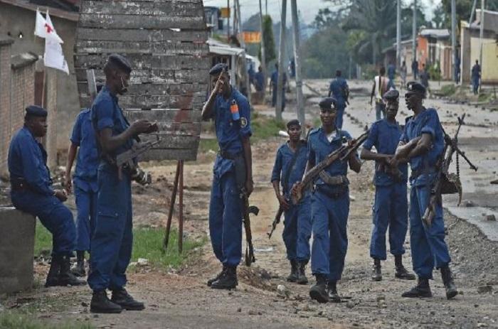 """Craintes de guerre civile au Burundi : """"Le conflit n'est pas ethnique mais politique"""""""