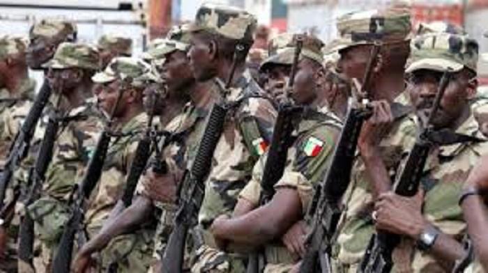 """""""Le front le plus proche du Sénégal, c'est Boko Haram, Al Qaïda et les Mourabitounes, pas le Yemen"""", Seydi Gassama"""