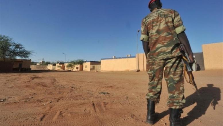 Attaque du futur siège du parti présidentiel au Niger: une bavure?