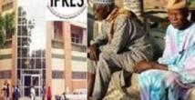 Retraités vs Responsables de l'IPRES: vers la sensibilisation de la communauté internationale