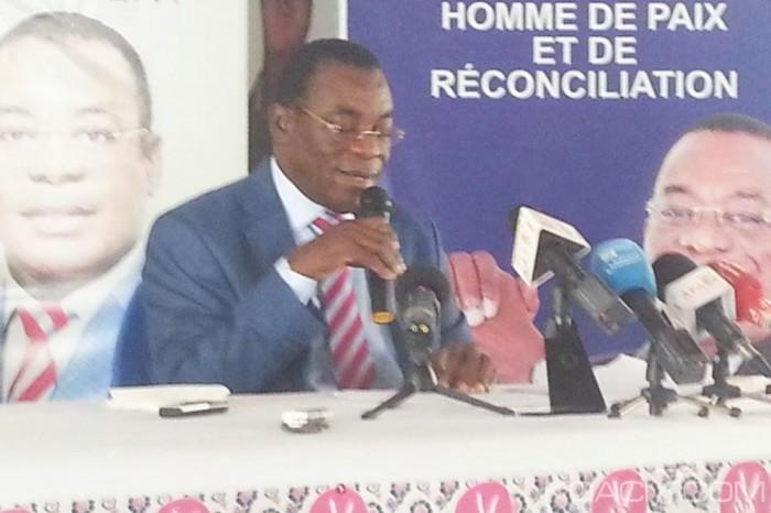 Côte d'Ivoire: Affi exige la démission de Soro