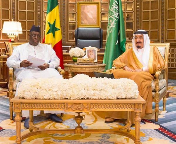 Le Sénégal engagé, les 34 pays de la coalition antiterroriste annoncée par Ryad