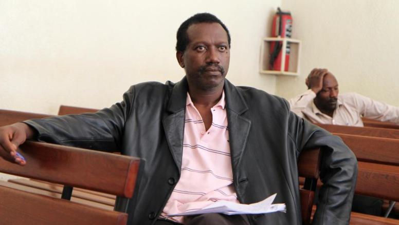Rwanda: David Kabuye, accusé d'incitation au soulevement, acquitté