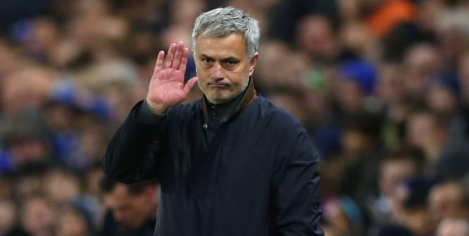 Chelsea: José Mourinho a été limogé