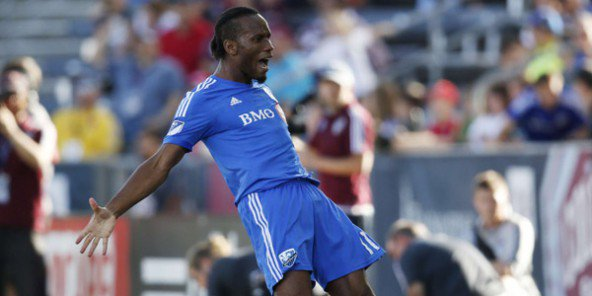 Exclusif : Football – Didier Drogba rappelé à Chelsea