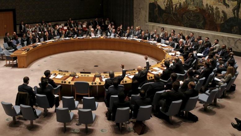 L'ONU adopte une résolution pour assécher les finances du groupe EI