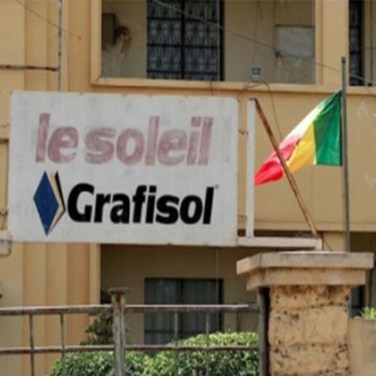 Détournement présumé au quotidien national le Soleil-Quatre agents arrêtés
