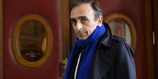 Eric Zemmour condamné à 3000 euros d'amende pour provocation à la haine  envers  les musulmans