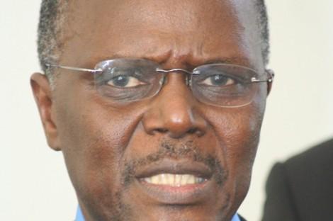 Ousmane Tanor Dieng : «Le combat contre le radicalisme doit faire l'affaire de tous».