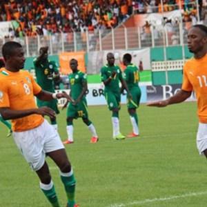 Classement 2015 des sélections africaines-La Cote d'Ivoire domine, le Sénégal en 8éme position