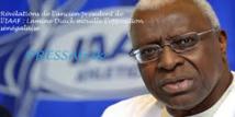 Révélations de l'ancien président de l'IAAF : Lamine Diack mouille l'opposition sénégalaise