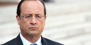 """Gauche-Droite en France: Hollande, l'Ante"""" Mitterrand croit-il lui aussi """"Aux Forces De L'Esprit"""" ?"""