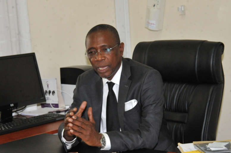 Aveux Lamine Diack - Financement de l'opposition: El Hadji Hamidou Kassé botte en touche