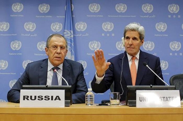 Onu : Une résolution entérinant un plan de paix adoptée.