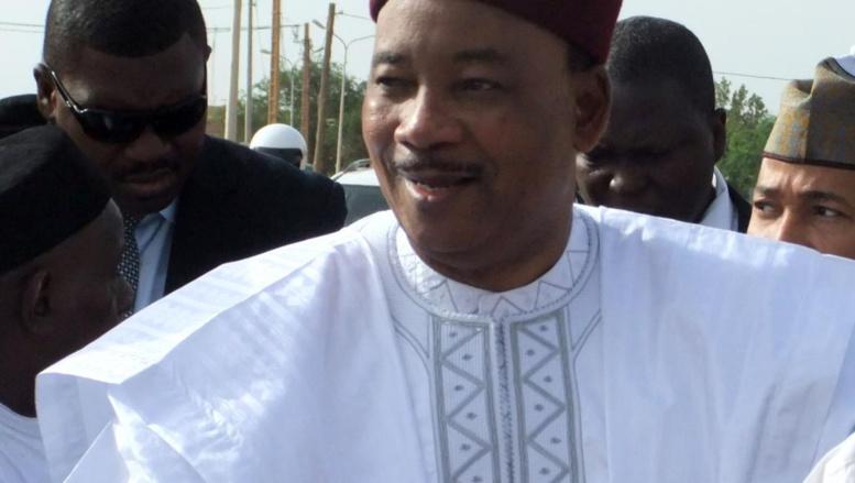 Niger: que s'est-il passé sur la base aérienne de Niamey?