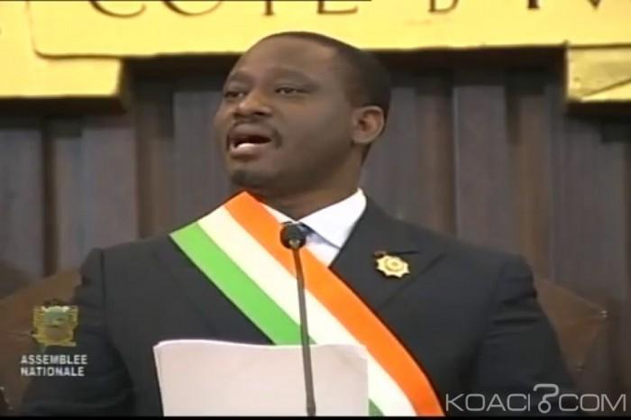Côte d'Ivoire: Soro balaie les écoutes et s'estime victime d'un «abus de pouvoir» de la juge française