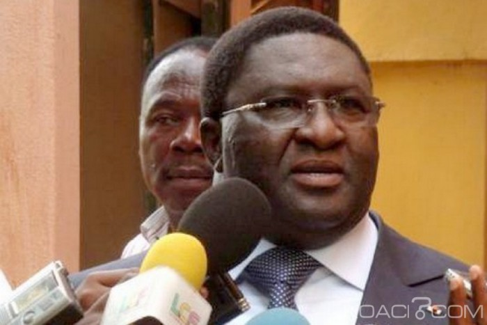 Togo: Justice: Affaire Bodjona, renvoyé du délibéré