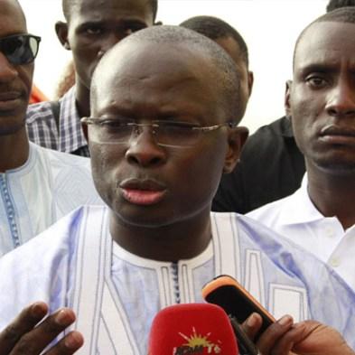 Diagne Fada dément vouloir quitter la tête du groupe parlementaire libéraux et démocrates