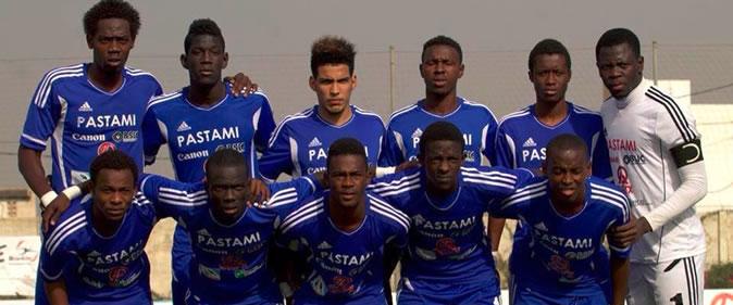Ligue 1- 5e Journée : Suneor à l'épreuve de Diambars, Ndiambour en danger à Mbour