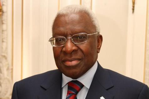 «Pourquoi Monsieur Lamine Diack voulait la chute de l'ancien régime ?», MOCAD