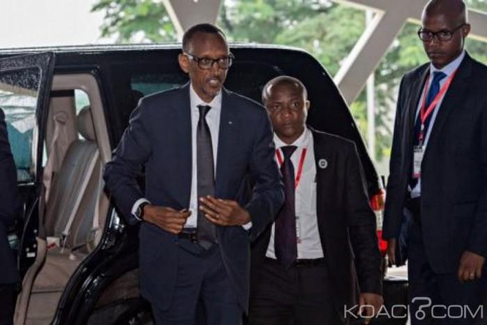 Rwanda: Déçu, Washington demande à Kagame de respecter le nombre de mandats