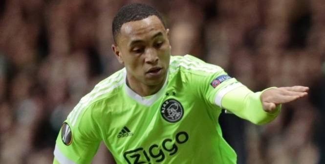 Kenny Tete comparaîtra fin janvier devant un juge à Amsterdam. (Reuters)