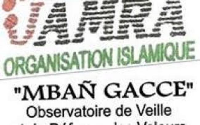 Contre l'Islamisme radical : Jamra et Mbañ Gacce en Jihad dans les cités religieuses